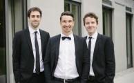 Galaband Trio
