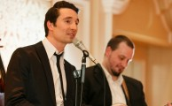 Vocal Invitation als Hochzeitsband im Hotel Regent