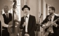 Jazz Trio bei Hochzeitsfeier