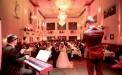 Hochzeitspianist mit Sänger