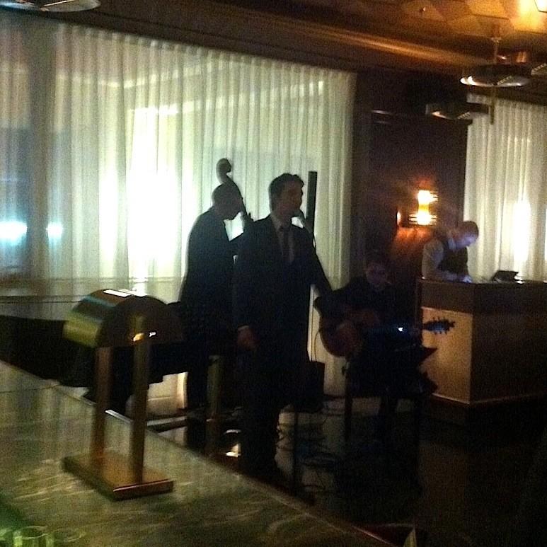 Jazzband Waldorf Astoria