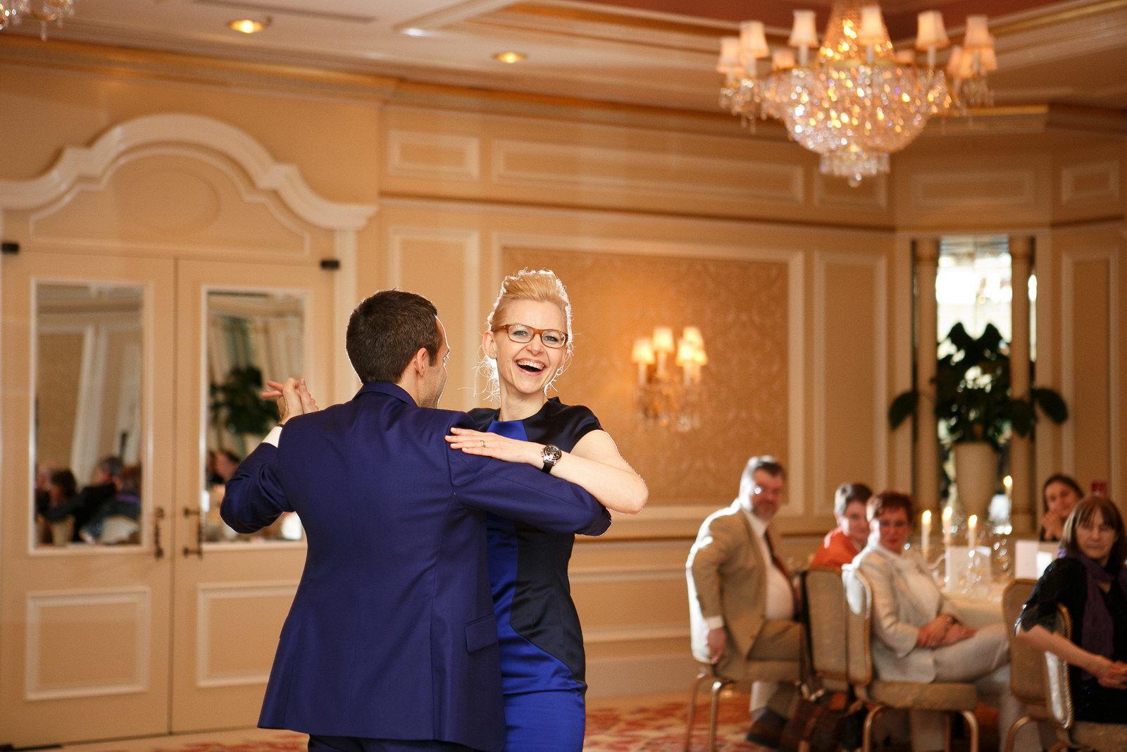 Vocal Invitation als Hochzeitsband im Hotel Regent Berlin