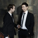 Jazzduo Vocal Invitation im Soho House Berlin
