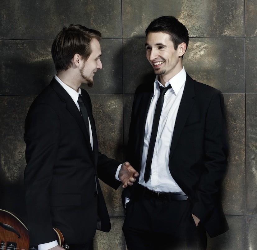 Jazzduo Vocal Invitation im Soho House Berlin