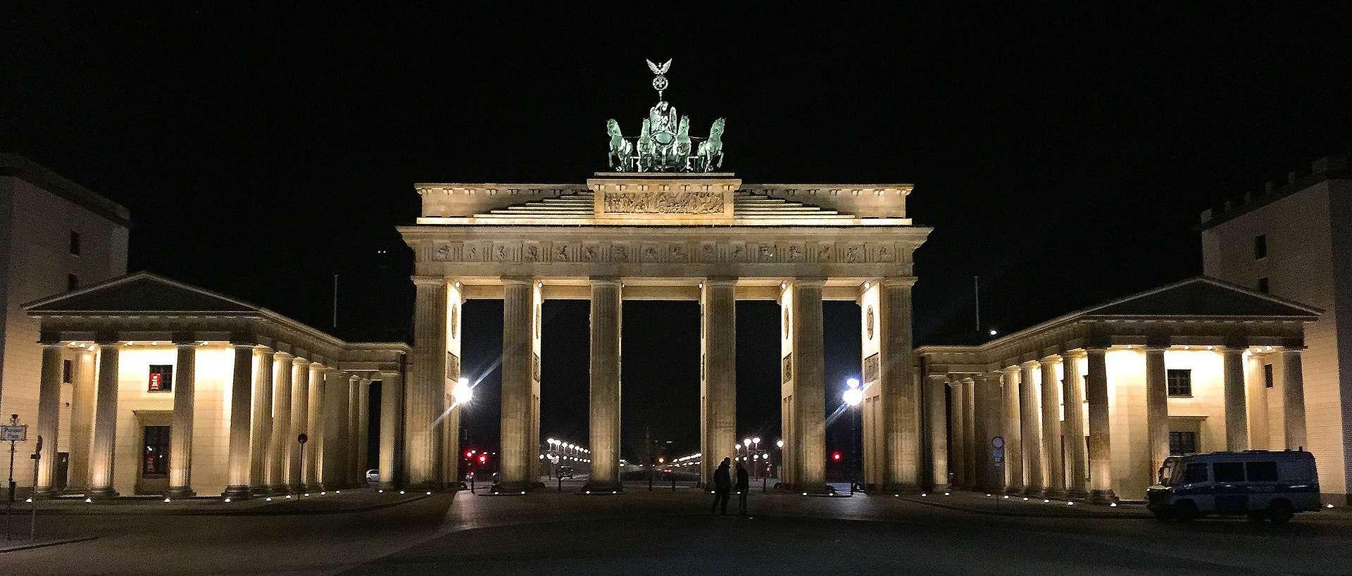 Hochzeitsband In Berlin