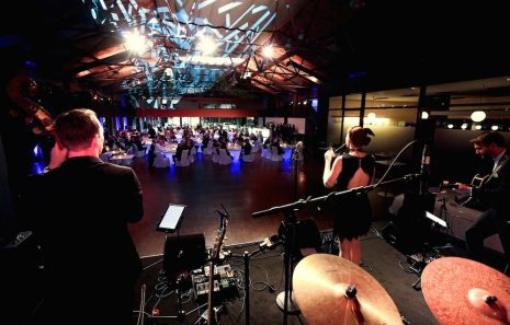 Jazzband Köln Vocal Invitation
