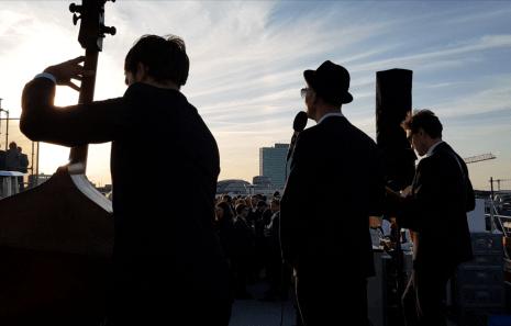 Jazzband aus München
