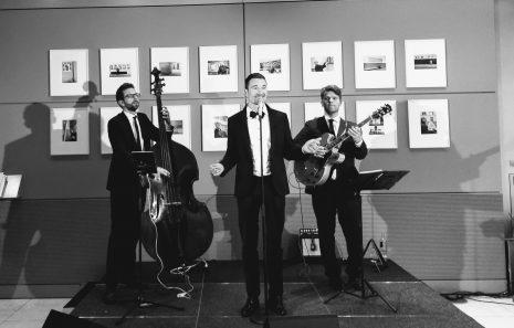 Jazzband in München