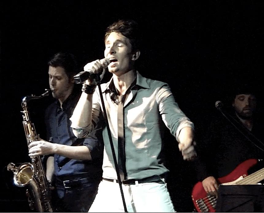 Partyband Vocal Invitation: Gute Stimmung mit Livemusik