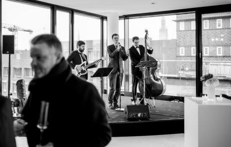 Jazzband aus Bayreuth