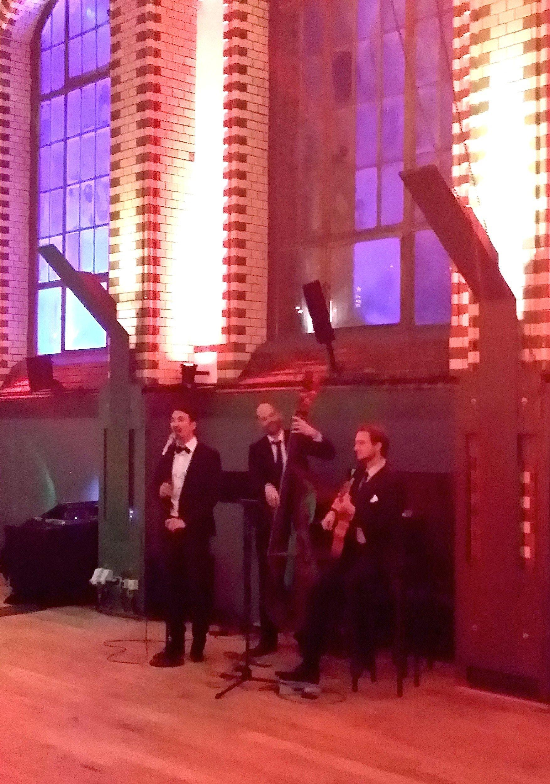 Jazztrio Im Wasserwerk Berlin1