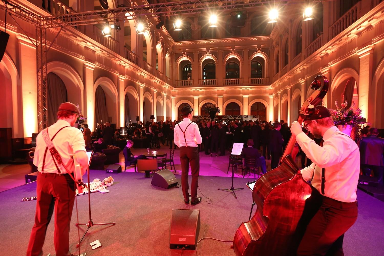 Galaband Vocal Invitation in Hamburg
