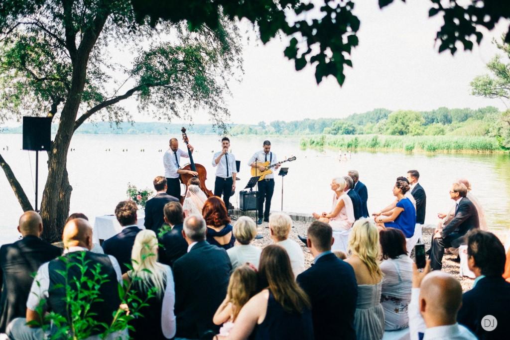 Hochzeitsband Vocal Invitation Spielt Im Schloss Golm Bei Potsdam