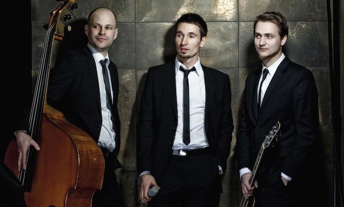 Jazzband in der Schweiz für Event buchen