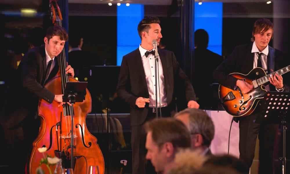 3 Musiker Berlin