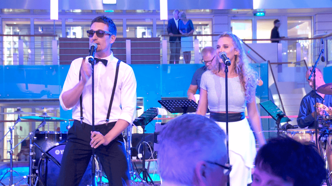 Event Band VI