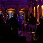 Quartett Jazzband Vocal Invitation