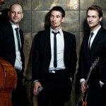 Trio Jazzband Vocal Invitation