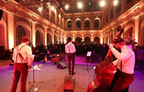 Band Freiburg