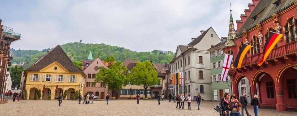 Band Aus Freiburg