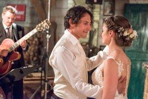 Hochzeitsband für Teresa und Thomas