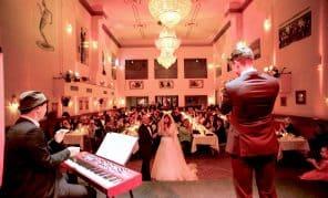 Coverband Hochzeit