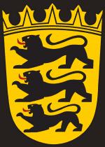 Wappen Baden Württemberg