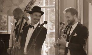 Hochzeitssänger Vocal Invitation