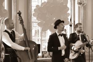 Vocal Invitation Hochzeitssänger