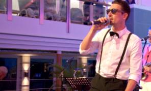 musiker gesucht vocal invitation