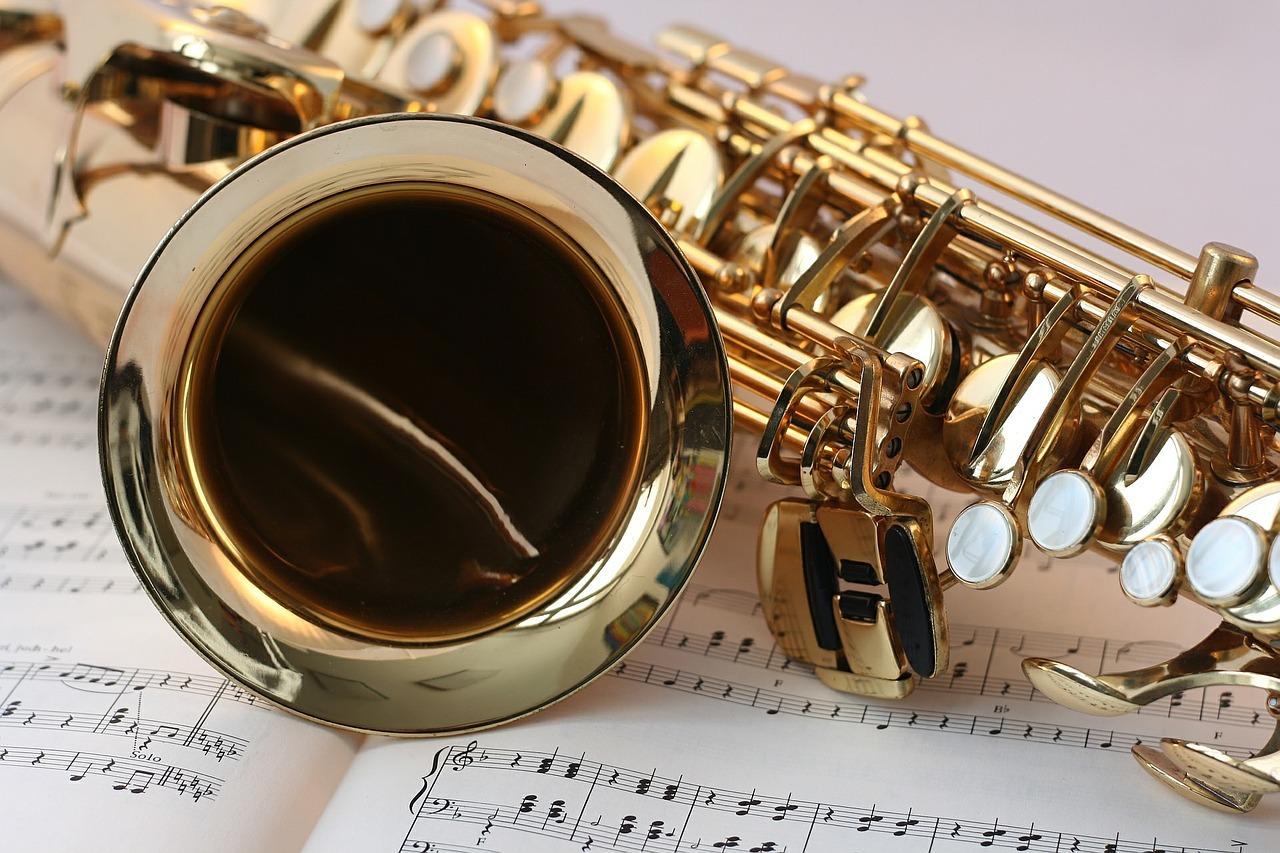saxophonist hochzeit