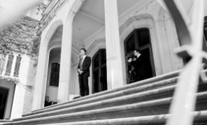 vocal invitation Hochzeitsband