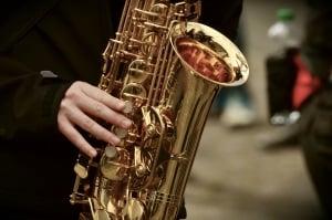 saxofonist buchen