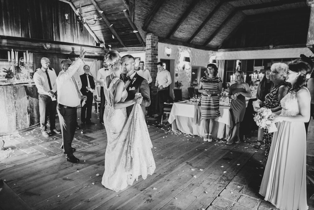 Hochzeitsband Düsseldorf