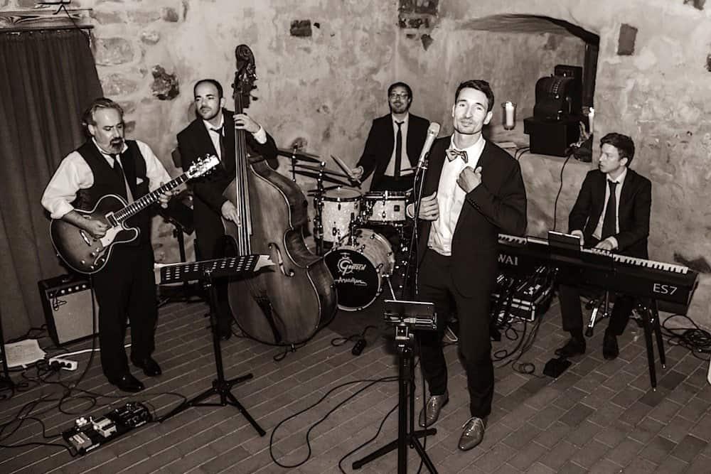 Hochzeitsband Nürnberg