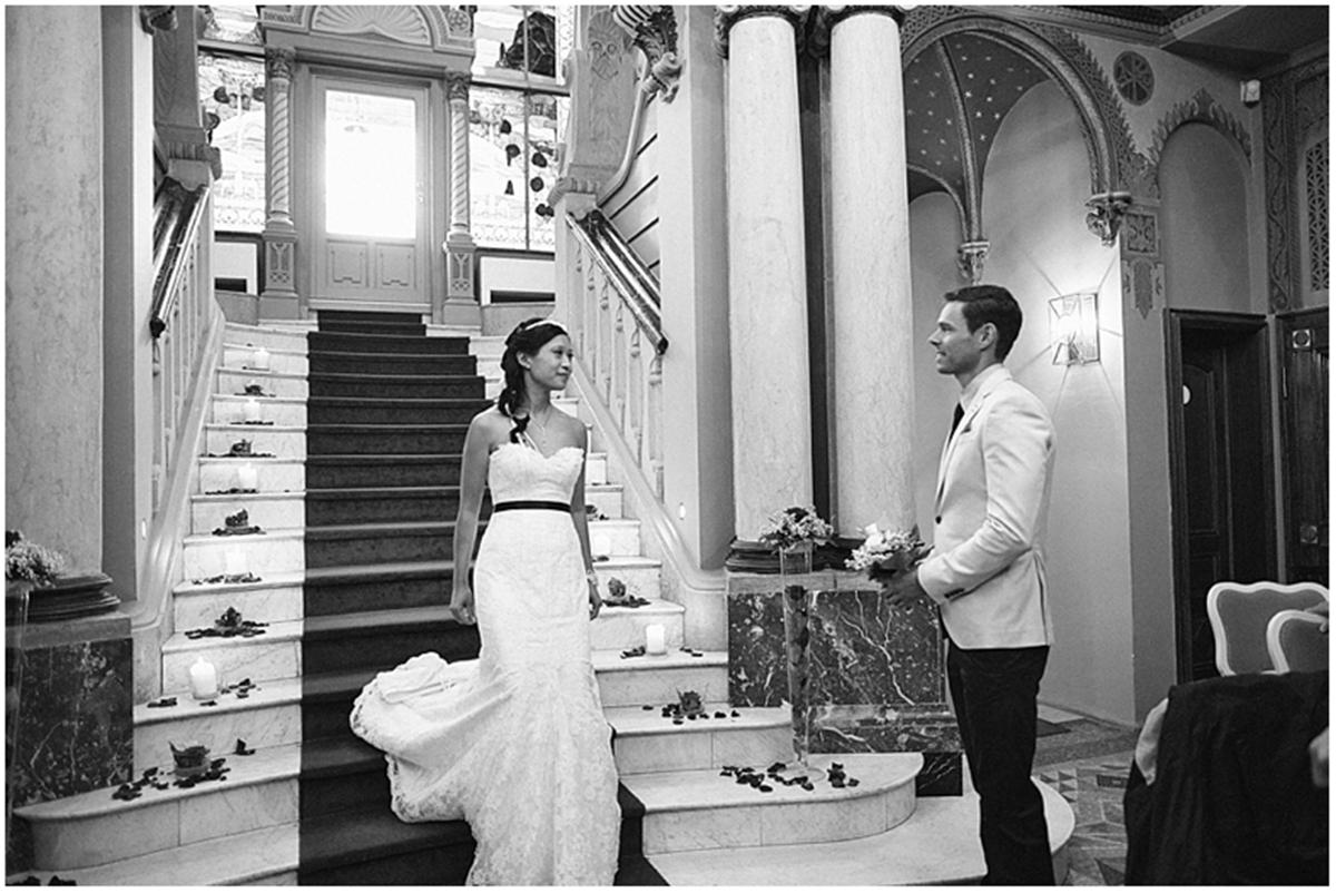 Hochzeitsband Österreich