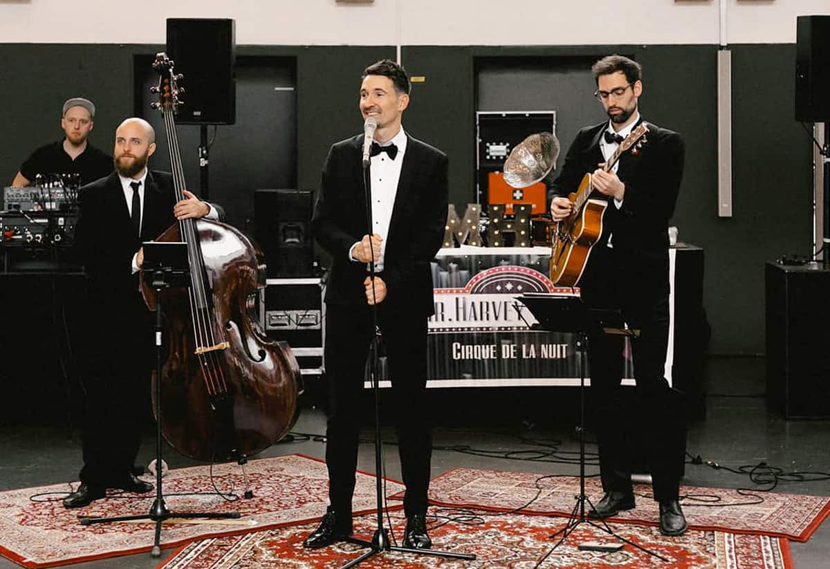 Jazz Trio Hamburg