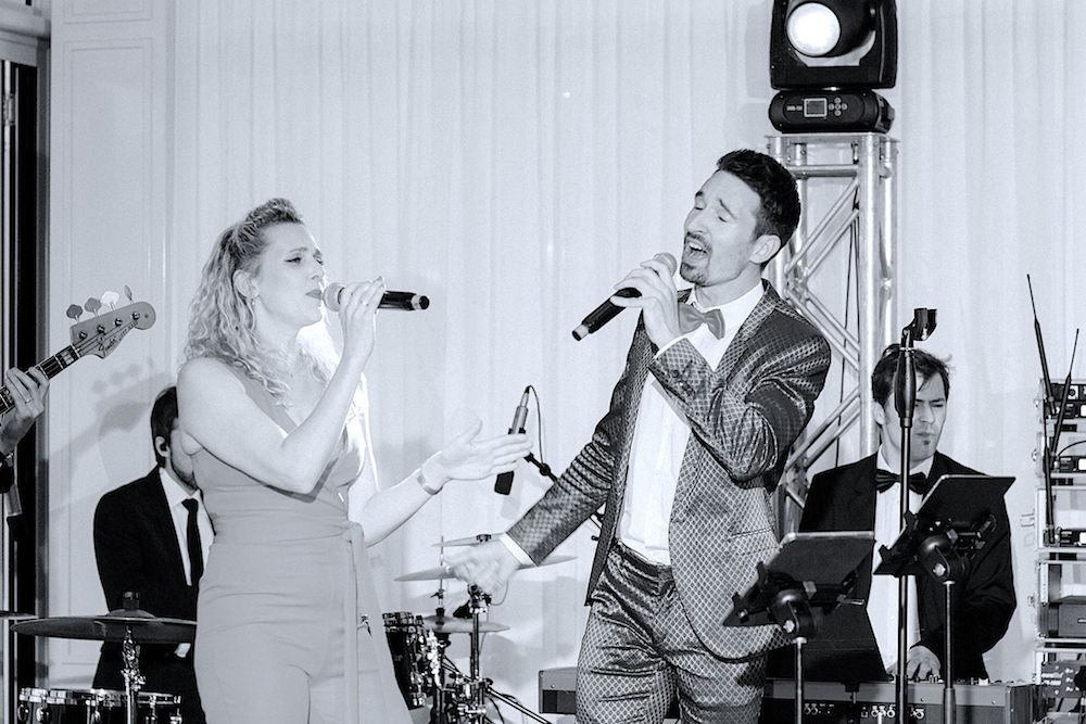 Partyband NRW