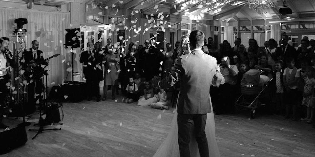 Hochzeitsband Tirol