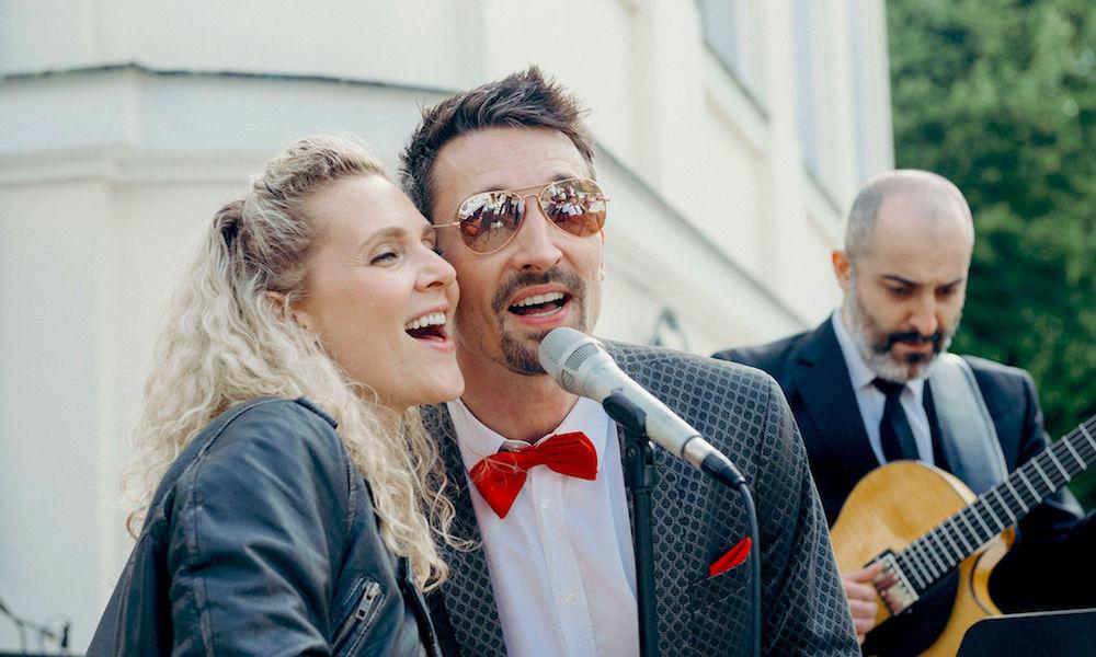 Hochzeitsband Rosenheim