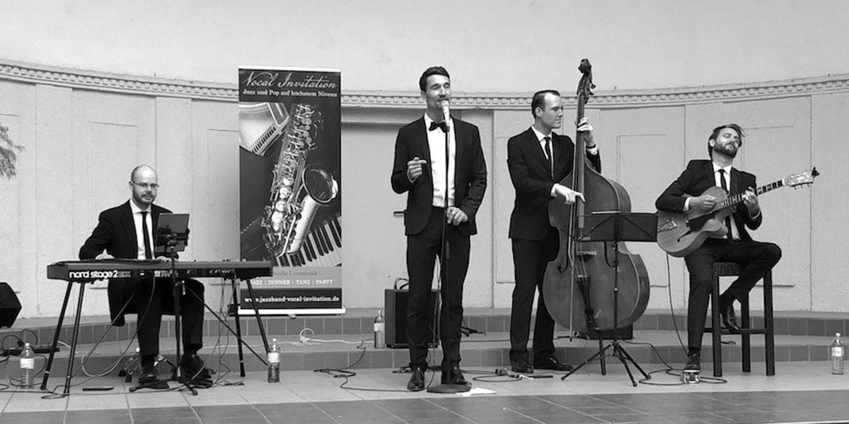 Hochzeitsband Steiermark