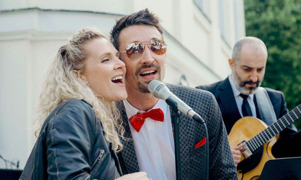 Hochzeitsband Kärnten