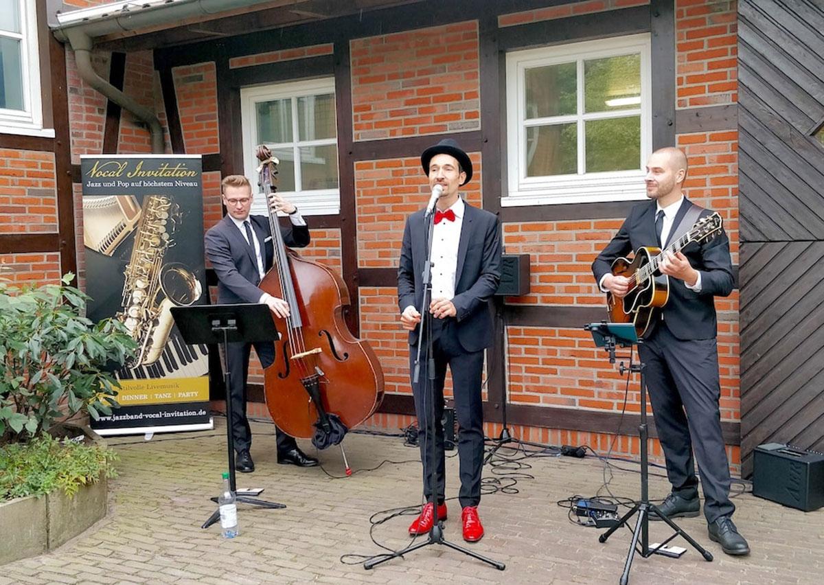 Hochzeitsband Heidelberg Dj Alleinunterhalter Pianist Sanger