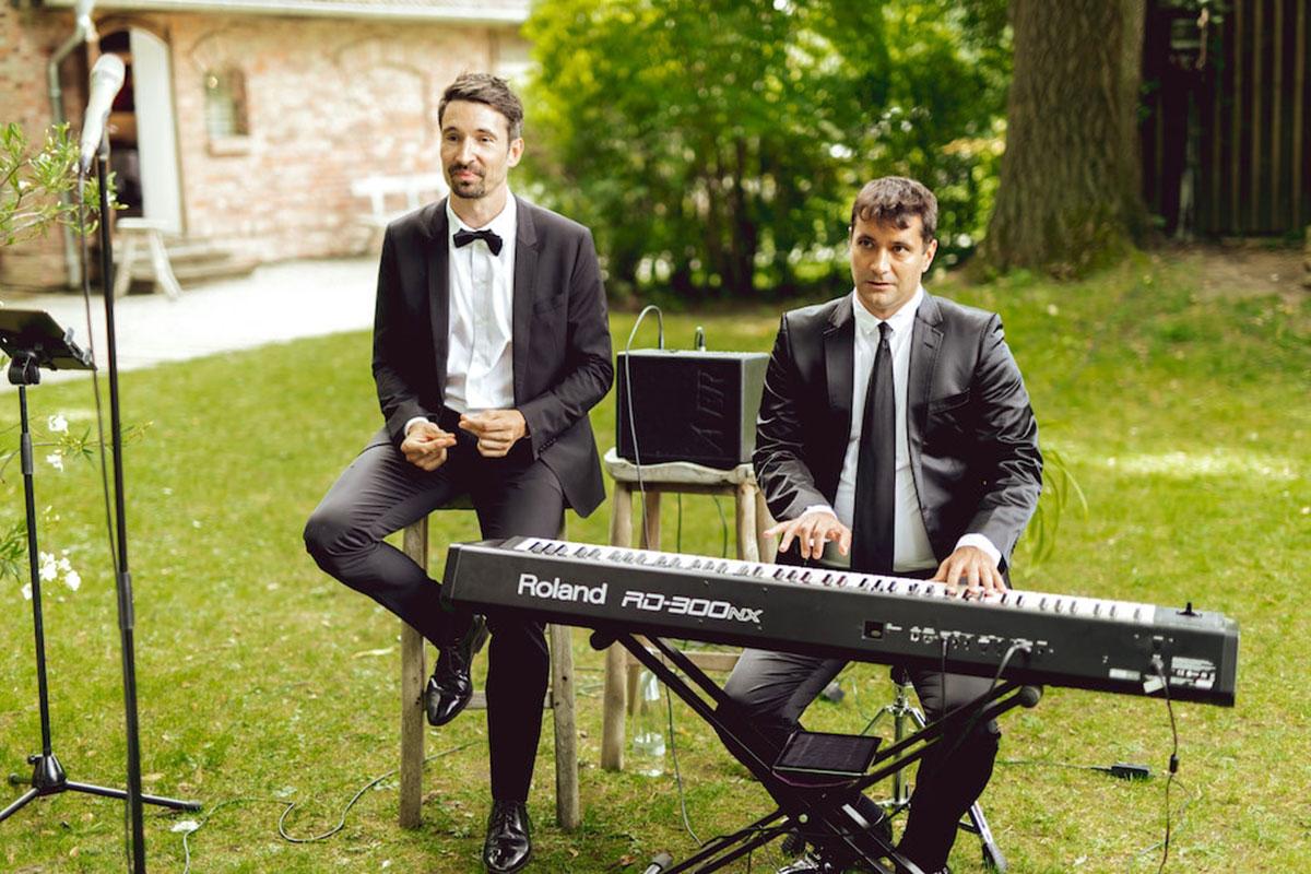 Hochzeitsband Hessen