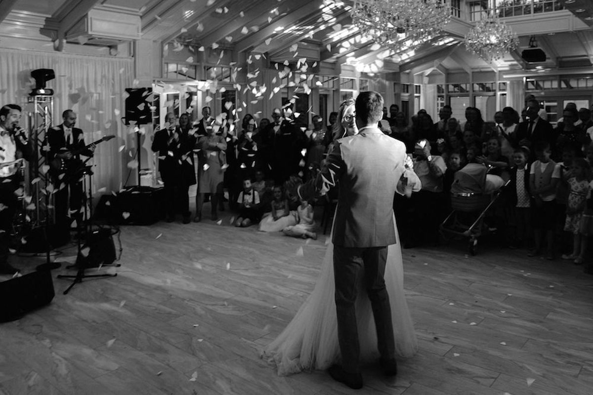 Hochzeitsband Ingolstadt