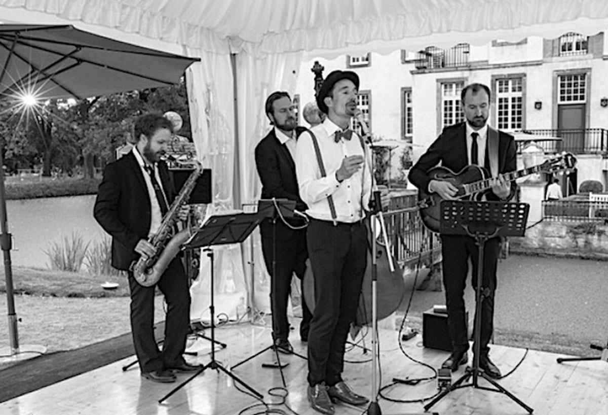 Hochzeitsband Karlsruhe