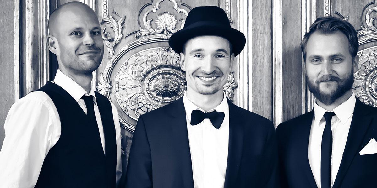 Hochzeitsband Vorarlberg