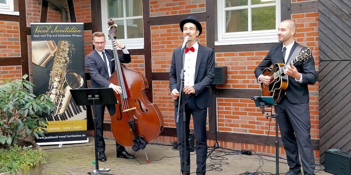 Hochzeitsband Südtirol